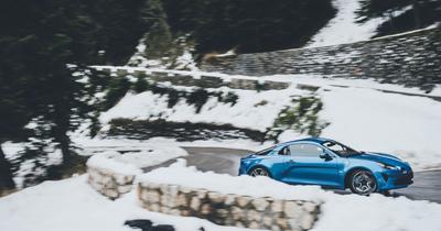 Nouvelle Alpine A110, le retour de la Berlinette