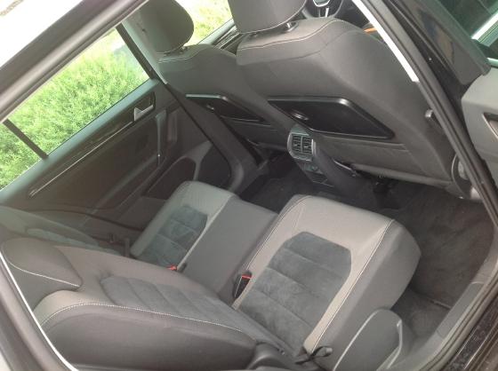 essai golf sportsvan parents mais pas que blog autosph re. Black Bedroom Furniture Sets. Home Design Ideas